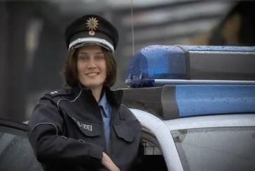 Die Polizei Sachsen