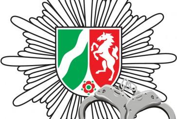 Die Polizei NRW