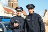 Die Polizei Brandenburg