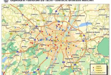 SEK Einsatz | 300 PKW sichergestellt | Europaweite Durchsuchungsaktion