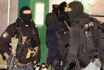 Spezialeinheiten NRW verhaften Bankräuberpaar in Düsseldorf