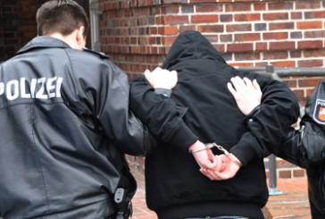 Erfolg für Mordkommission | Festnahme durch MEK in Himmelpforten | UPDATE