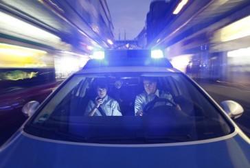 Spezialkräfte der Polizei NRW beenden Drogendeal