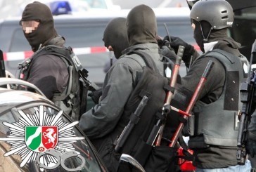 Fahndungsrücknahme   Spezialeinsatzkommando kann Blerim H. festnehmen