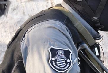 SEK Einsatz nach Amok-Verdacht an Leipziger Schule