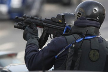 SEK Einsatz | Festnahme wegen illegalen Waffenbesitzes in Attendorn