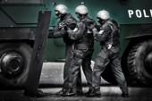 """Beamte des SEK Berlin sollen bei Verhaftung """"brutal"""" vorgegangen sein"""