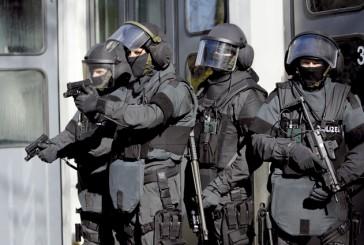 Schlag gegen überregionale Einbrecherbande geglückt