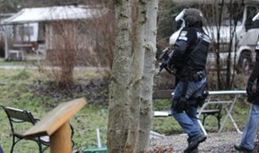 Rocker erschießt 31-Jährigen in Neu-Ulm | SEK-Einsatz