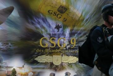 GSG 9 nimmt bewaffnete Täter fest | Betrug im großen Stil