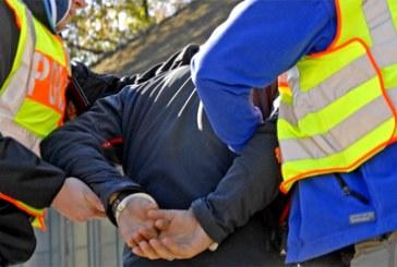 Bewaffneter löst SEK-Einsatz in Ulm aus | Festnahme