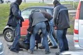 MEK-Einsatz: Bundesweit agierende Einbrecherbande in Haft