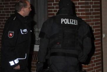 Bekämpfung der Einbruchskriminalität | Drei Beschuldigte festgenommen