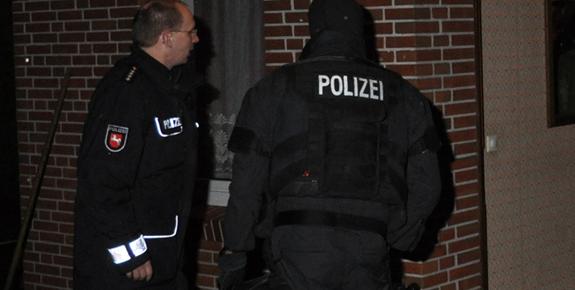 Symbolfoto © Polizei Niedersachsen