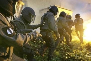 Bundesweiter Einsatz von Spezialeinheiten | Großer Schlag gegen Drogenkriminalität