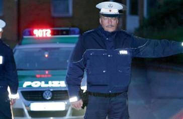 Polizeieinsatz auf der A 7 | Verhandlungsgruppe Bayerns erfolgreich