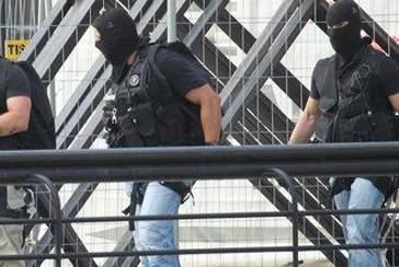 SEK Einsatz | Polizei gelingt Schlag gegen Hehlerbande in Berlin