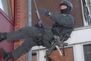 SEK Bielefeld verhaftet fünf Rauschgiftkuriere