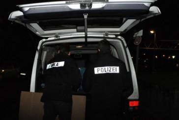 GSG 9 und BKA verhaften Terrorverdächtigen von Al-Qaida