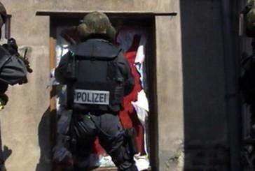 SEK Sachsen stellt Drogen im Wert von 18.000 Euro sicher