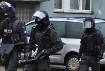 Polizei durchsucht Clubheim der Satudarah-Rocker