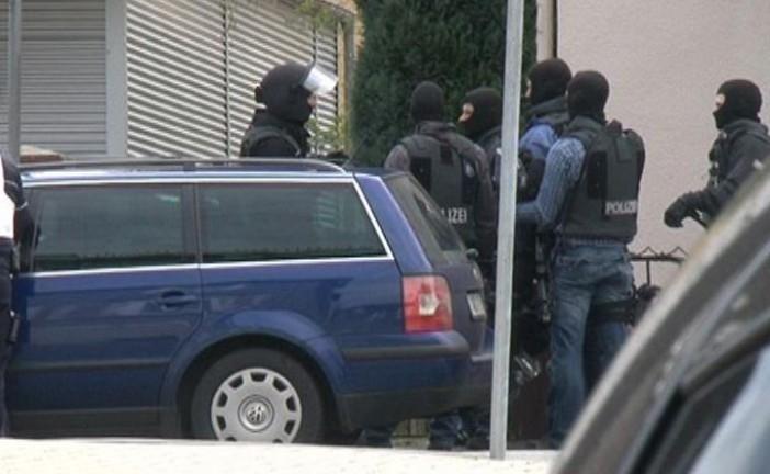 SEK Einsatz nach Bedrohungslage in Siegen beendet