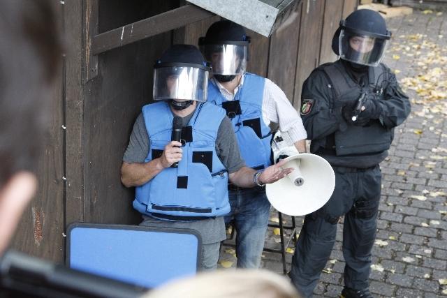 Spezialeinheiten NRW | Foto: Polizei NRW