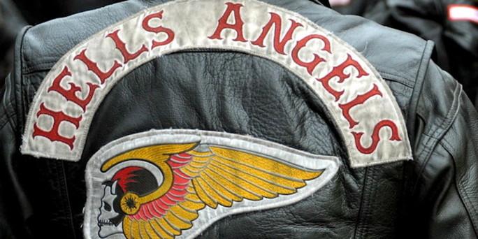 Symbolfoto Hells Angels