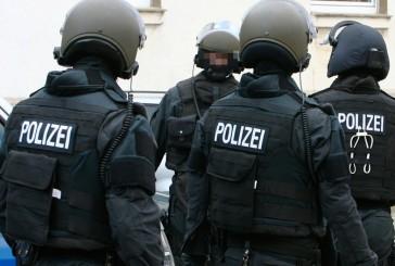 Polizei findet Waffen bei Durchsuchung in Bremen