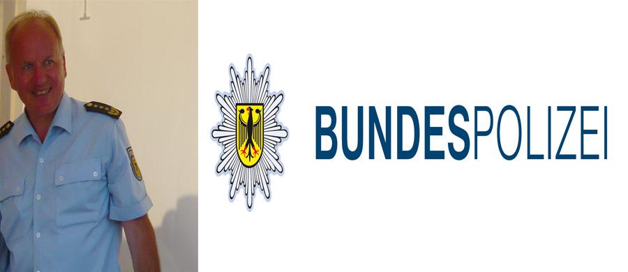 Bundespolizeipräsident Matthias Seeger | Foto: © SEK-Einsatz.de