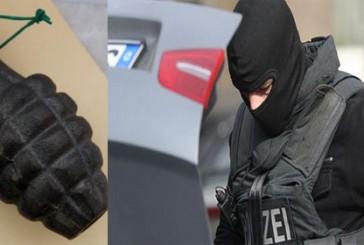 SEK-Einsatz in Allendorf-Eder | Handgranate gefunden