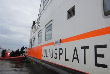 Geiselnahme auf einem Boot | SEK Bremen übt den Ernstfall