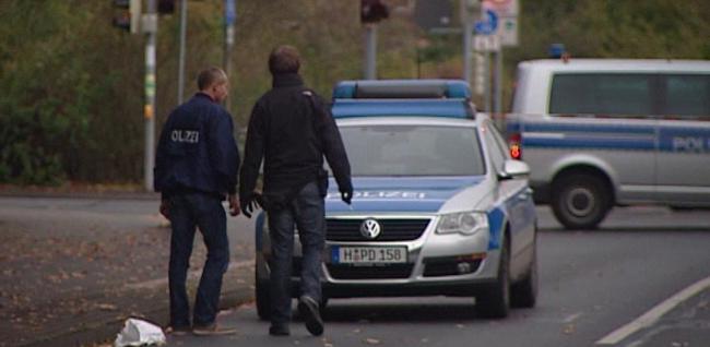 Symbolfoto Polizei Hannover | © HannoverReporter.de