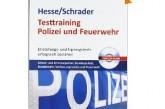 Testtraining Polizei | Einstellungs- und Eignungstests erfolgreich bestehen