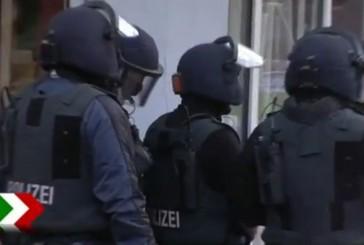 SEK Einsatz in Essen | Alarm in Bankfiliale