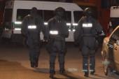 SEK Zugriff: Mainzer Drogenbande ausgehoben