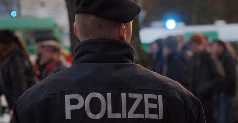Symbolfoto © SEK-Einsatz.de