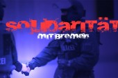 Martin Textor: Solidarität für das SEK Bremen