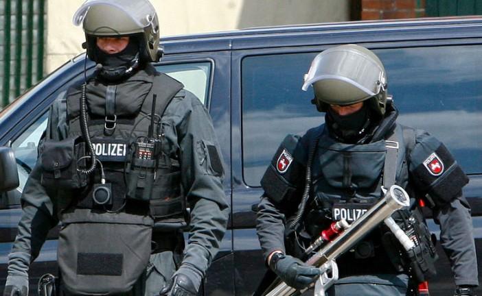 Ein Toter in Langenhagen: SEK überwältigt Schützen