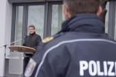 Erneute Twitter Aktion der Polizei Berlin