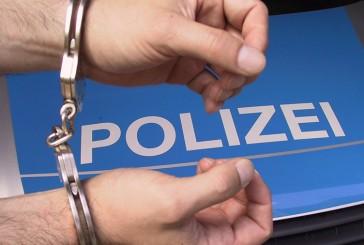 Täter nach Raub auf Sonnenstudio festgenommen