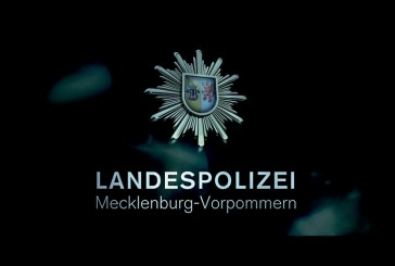Die Landespolizei Mecklenburg-Vorpommern