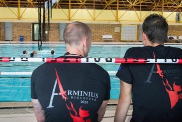 """SEK Köln gewinnt """"Arminius"""" – das Kräftemessen der Spezialeinsatzkommandos"""