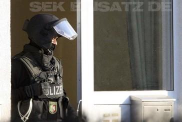 SEK Einsatz nach versuchten Tötungsdelikt in Leverkusen
