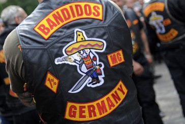 Polizei erhöht Druck auf Rockerbanden im Internet