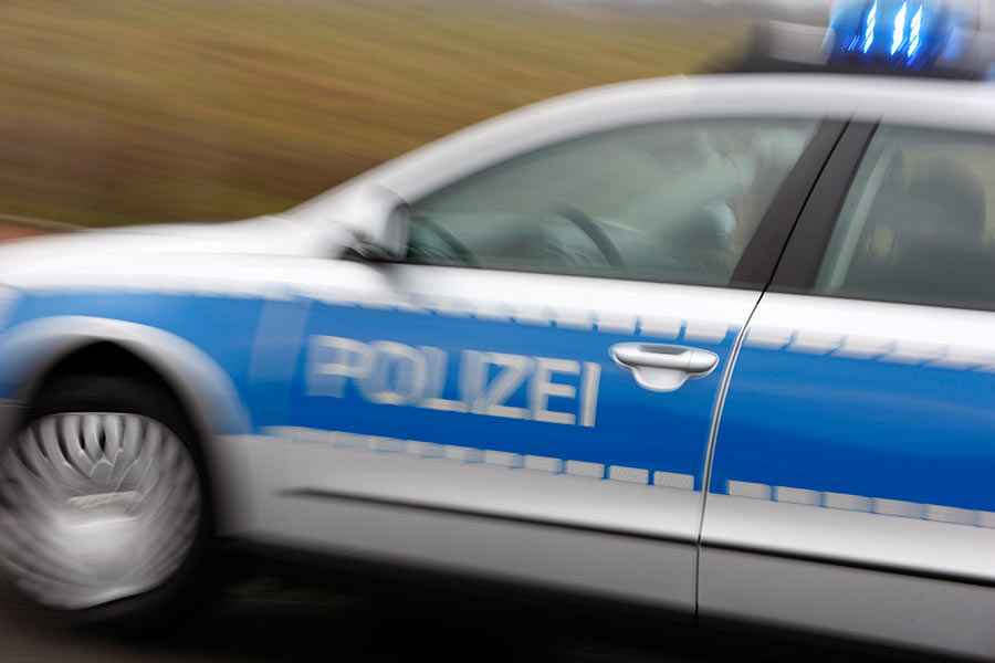 Symbolfoto: © Polizei NRW