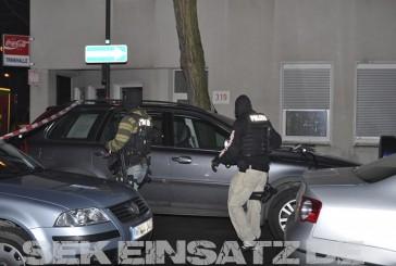 Bedrohungslage in Waibstadt löst SEK-Einsatz aus
