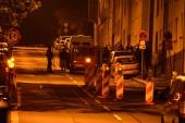 SEK Einsatz nach Bedrohungslage in Essen