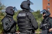Spezialeinheiten der saarländischen Polizei feierten 40-jähriges Bestehen