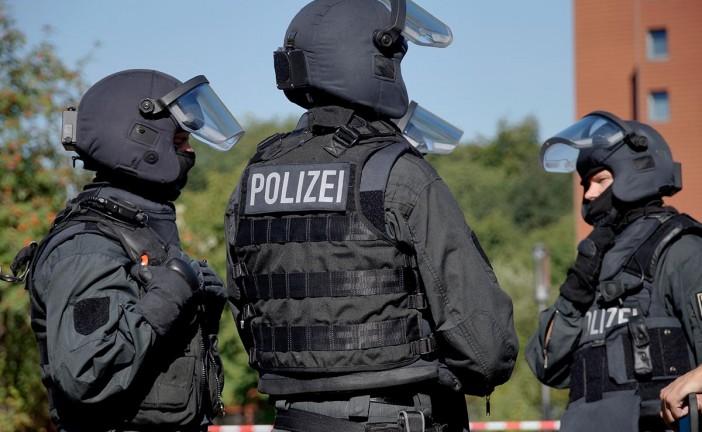 Einsatz von Spezialeinsatzkräften: 32-Jähriger festgenommen